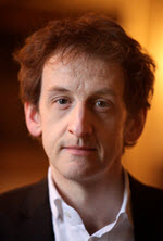 Stevie Farr - Director of Music