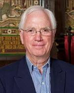 John Tweddle - Churchwarden