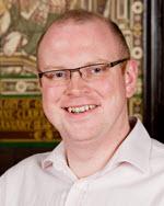 Phil Davies - Churchwarden