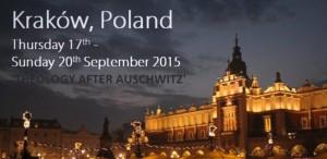 Krakow September 2015