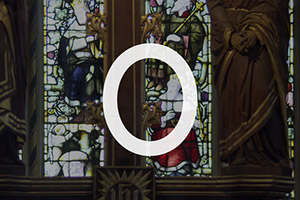 O - The Antiphons
