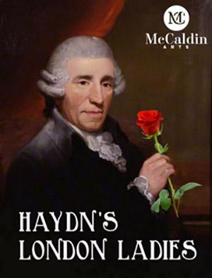 Haydn's London Ladies