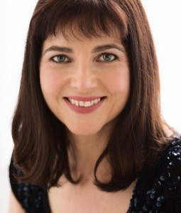 Clare McCaldin 1