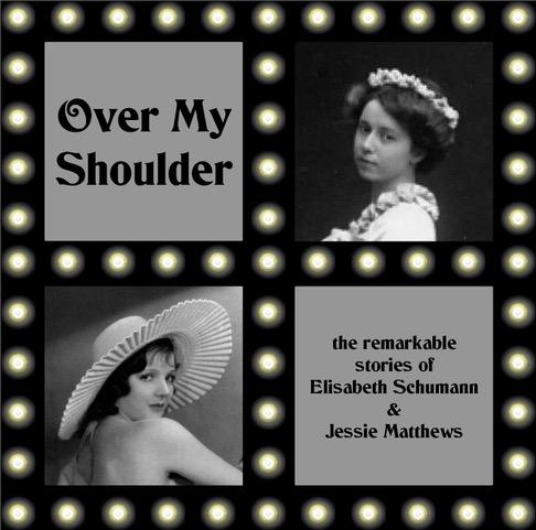 Over My Shoulder