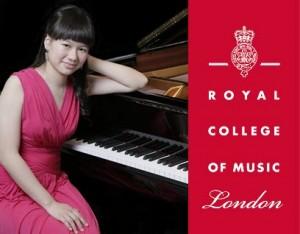 Ning Hui See Pianist