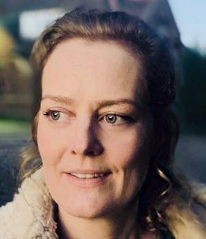 Sophie Roper-Curzon