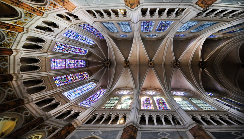 chartres-663730_960_720